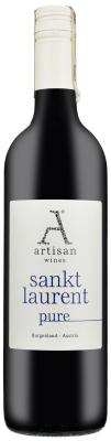 Wino Artisan Sankt Laurent Pure Burgenland 2017