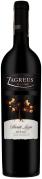 Wino Zagreus Starite Lozya Merlot 2015