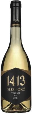 Wino Disznókő 1413 Tokaji Aszú 2013 500 ml