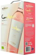 Wino Bag-in-Box: Domaine Bousquet Cameleon Rosé Mendoza Tupungato 3 l