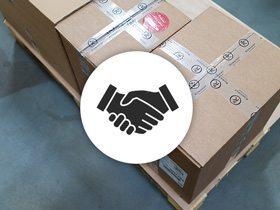 Realizacja zamówień dla firm