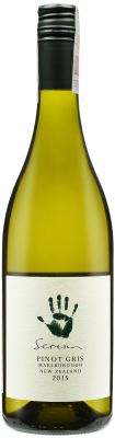 Wino Seresin Pinot Gris Marlborough 2019