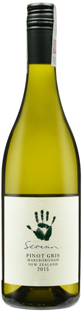 Wino Seresin Pinot Gris Marlborough 2015