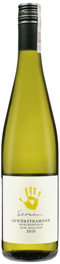 Wino Seresin Gewurztraminer Marlborough 2010