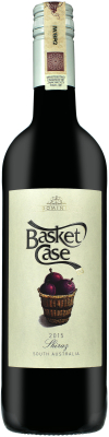 Wino Dominic Basket Case Shiraz 2015