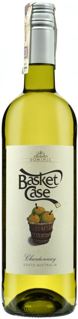 Wino Dominic Basket Case Chardonnay 2016
