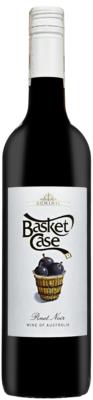 Wino Dominic Basket Case Pinot Noir 2018