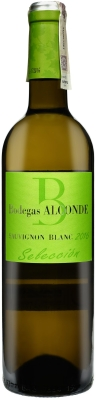 Wino Alconde Sauvignon Blanc Seleccion Navarra DO 2016