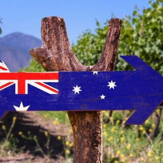 Australia – winiarski kraj kangurów iwielkich przestrzeni