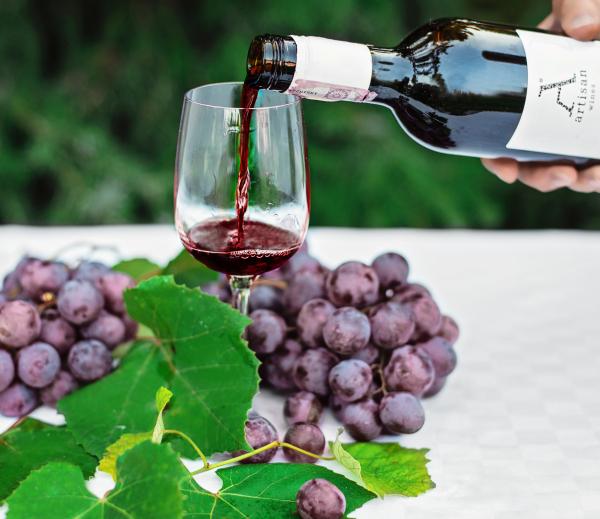 ABC czerwonego wina