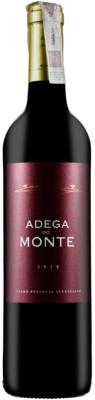 Wino Adega do Monte Tinto Alentejano VR 2018