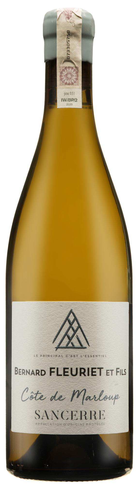 wino francuskie z doliny loary sancerre