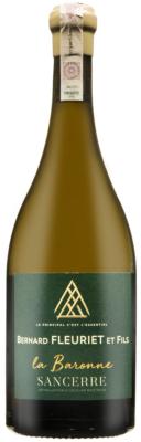 Wino Fleuriet et Fils Tradition Cote la Baronne Sancerre AOC 2016