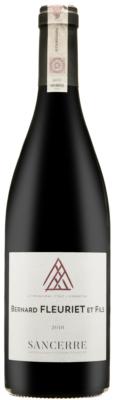 Wino Fleuriet et Fils Tradition Rouge Sancerre AOC 2018
