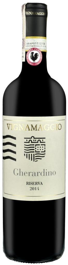 Wino Vignamaggio Gherardino Riserva Chianti Classico DOCG 2014