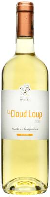 Wino Plessis Glain le Cloud Loup Val de Loire IGP
