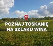 MISJA WINO: wyjazd do Toskanii (17-24.04.2018)