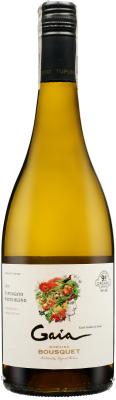Wino Domaine Bousquet Gaia White Blend Mendoza Tupungato 2017