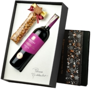 Garofoli Kerria w eleganckim pudełku ze świątecznym akcentem