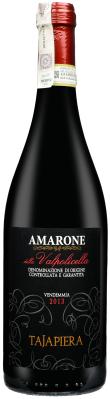 Wino Tajapiera Amarone della Valpolicella DOCG 2016