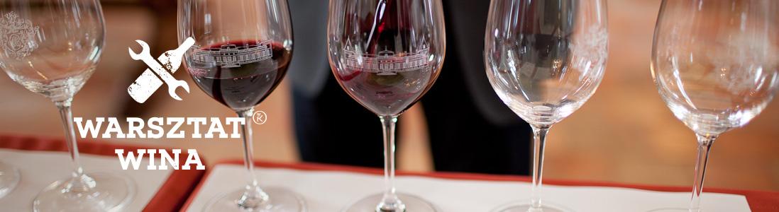 Warsztat Wina Master Class: Bordeaux