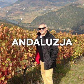 MISJA WINO: wyjazd do Andaluzji (2-9.10.2018)