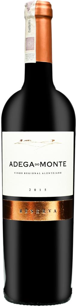 Wino Adega do Monte Reserva Alentejano VR 2017/2018