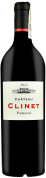 Wino Château Clinet Pomerol AOC 2012