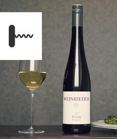 Weinrieder. Degustacja win austriackich połączona z kolacją w Warszawie