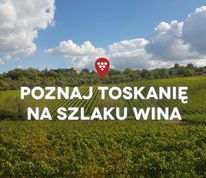 MISJA WINO: wyjazd do Toskanii (16-23.10.2018)