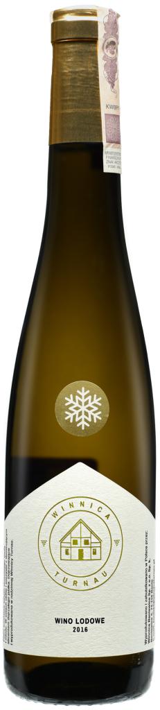 Wino Winnica Turnau Wino Lodowe 2017 375 ml