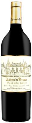 Wino Chateau de Pressac Saint-Emilion Grand Cru AOC 2014