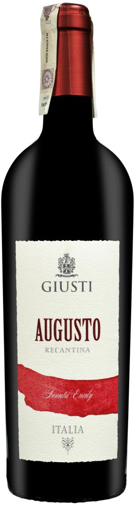 Wino Giusti Augusto I Recantina Colli Asolani DOC 2017