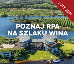 MISJA WINO: wyjazd do RPA (11-22.02.2019)