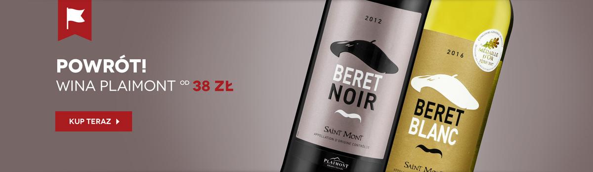 Wina z południowo-zachodniej Francji