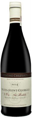 Wino Domaine Jerome Chezeaux Aux Boudots Nuits-Saint-Georges Premier Cru AOC 2017
