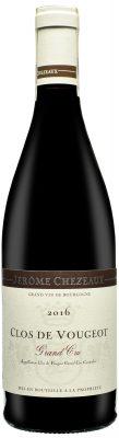 Wino Domaine Jerome Chezeaux Clos de Vougeot Grand Cru AOC 2016