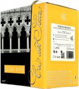 Wino Bag-in-Box: Ca' del Sette Bacca Del Merlo Bianco Veneto IGT 5 L