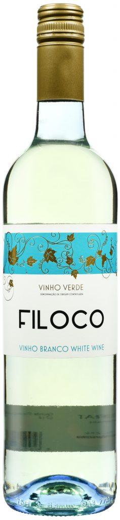 Wino Quinta Filoco Vinho Verde DOC