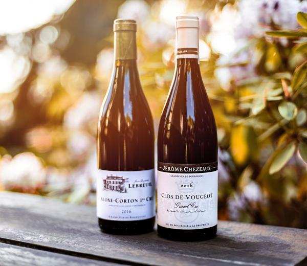Burgundia – nie dla kapryśnych