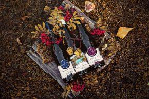 Wino niemieckie Faber