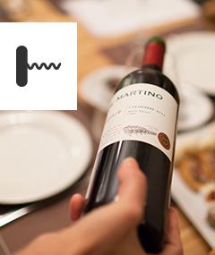 De Martino. Degustacja win chilijskich połączona z kolacją w Bydgoszczy