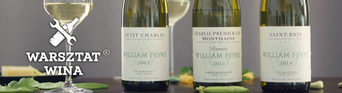 Warsztat Wina: Burgundia