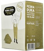 Wino Bag-in-Box: Pedra Dura Branco