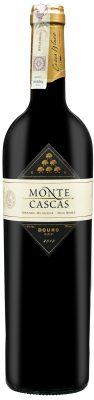 Wino Monte Cascas Old Vines Douro DOC 2013