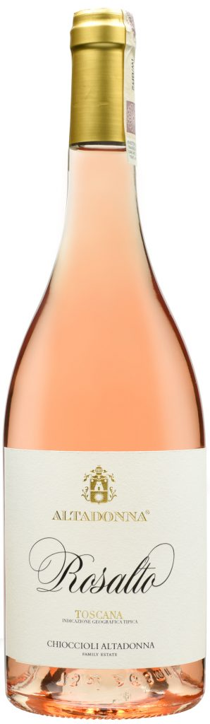 Wino Altadonna Rosalto Toscana IGT 2019