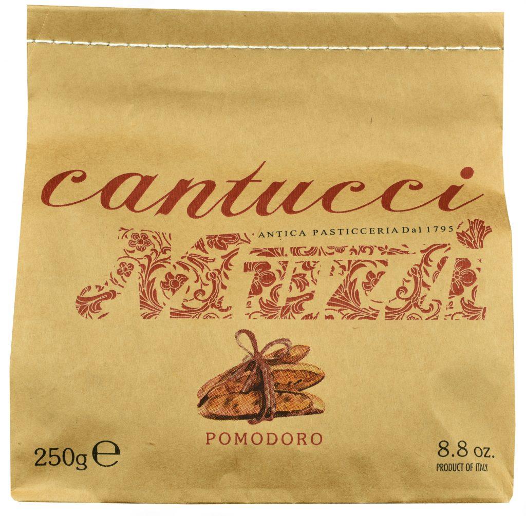 Muzzi cantuccini z pomidorami (250 g)
