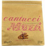 Muzzi cantuccini z owocami lesnymi (250 g)