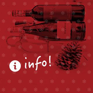 Dostawa zamówień wokresie świątecznym 2018