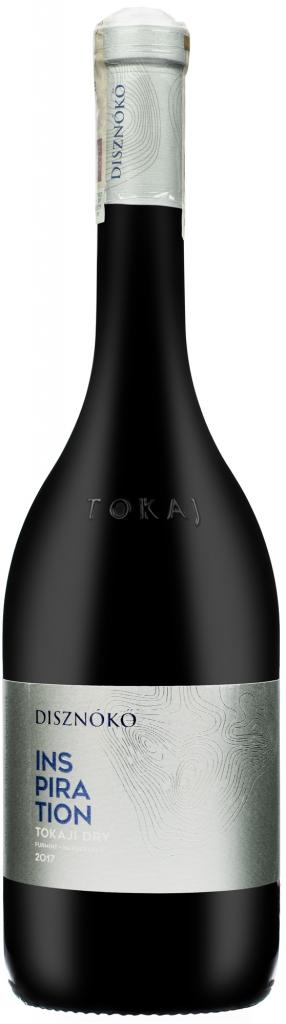 Wino Disznókö Inspiration Tokaji Dry 2018